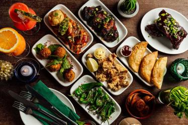 Rudie's new Shoreditch Boxpark will serve up Jamaican tapas and lunchboxes to go