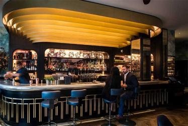 Chelsea's The Botanist gets a refurb alongside a new chef