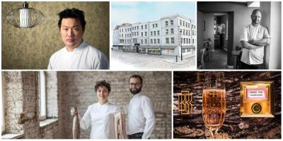 New London restaurants to look out for in 2018