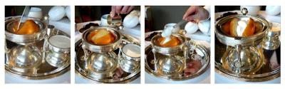 Alain Ducasse at The Dorchester - a return visit