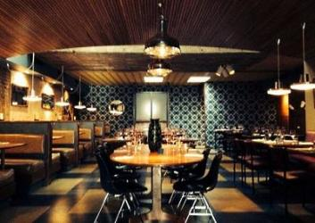 Rotorino restaurant and wine bar by Stevie Parle opening on Kingsland Road in Dalston
