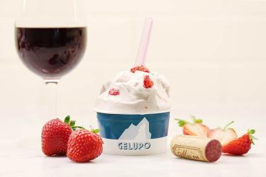 Gelupo teams up with other Soho restaurants to create brand new flavours