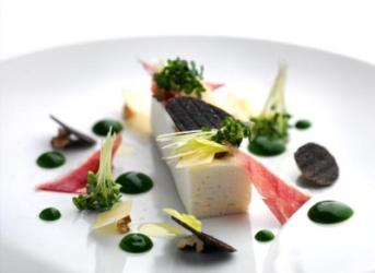 Greenhouse in Mayfair awarded four AA rosettes