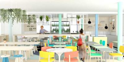 Pomona's will be a slice of West Coast flavour in Notting Hill