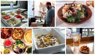 A foodie trip to Paris with Eurostar Interludes