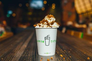 Shake Shack's Shack Sale is back, and they're teaming up with Dominique Ansel Bakery