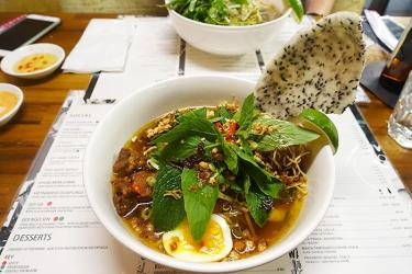 Noodles and cocktails for Finsbury Park - we Test Drive the new Salvation in Noodles