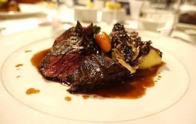 The best set lunch deal in London? We Test Drive Le Gavroche
