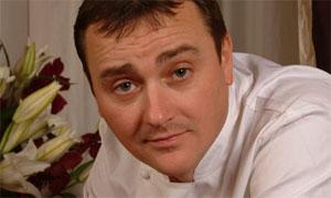 Jason Atherton announces two night charity pop-up for LRF 2010