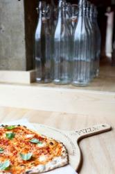 GB Pizza Co to open their first London branch in Exmouth Market