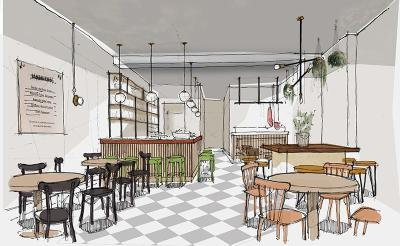 Salt + Pickle arrives in Crystal Palace with all things cured and preserved