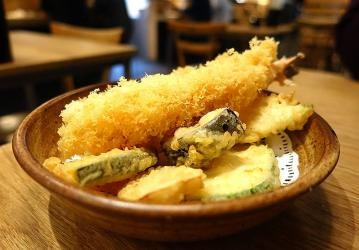 Test Driving Koya City: udon bar expands its repertoire for the City