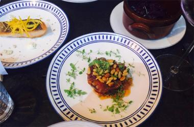 Test Driving Petit Terre – a taste of France in Fulham