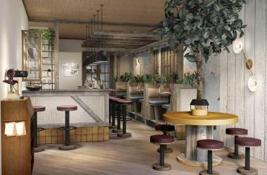MAM in Notting Hill will be the new barbecue restaurant from the Salvation in Noodles team