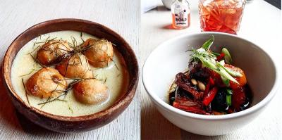 Farang is popping up in Highbury for a six month residency