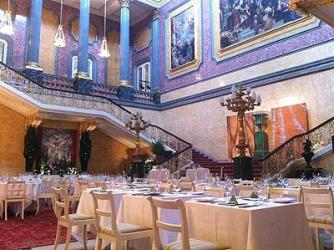 Start sustainable pop-up launches at Lancaster House