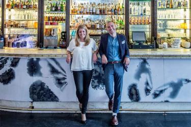 Artesian bar at The Langham announces a new all-star bar team
