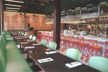 Islington's Naamyaa Cafe to become Busaba