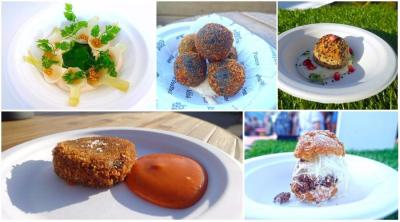 Our pick of dishes to try at Taste of London 2017