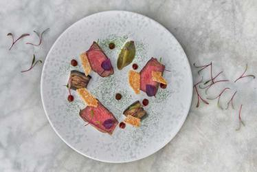 The Woodford's Ben Murphy joins Launceston Place as head chef