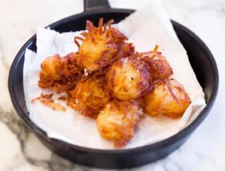 Curveball in Balham is bringing all the balls to the table