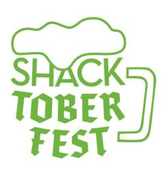 Shacktoberfest comes to the UK at Shake Shack in Covent Garden