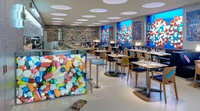 Damien Hirst to reopen Pharmacy at his Newport Street Gallery in Vauxhall
