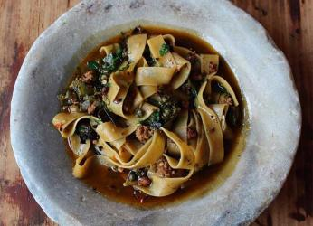 Amalfi-inspired Sorella takes the place of Clapham's The Manor