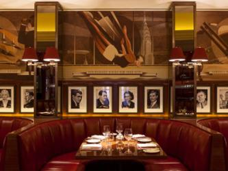 Hot Dinners Awards - the best of 2014's eating out