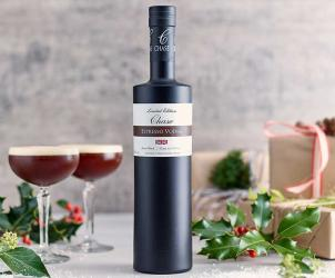 Get Christmas ready with Chase Distillery