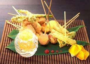 Ex-Nobu head chef behind Brick Lane Japanese street food pop-up