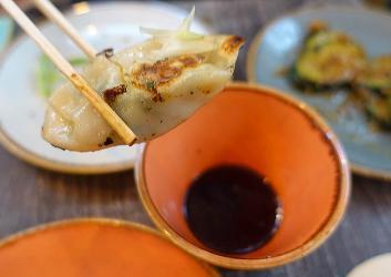 All the dumplings, please - we Test Drive Ugly Dumpling