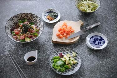 Tombo opens their third poke restaurant in Fitzrovia