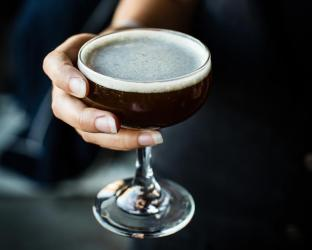 An Espresso Martini Festival is coming to London