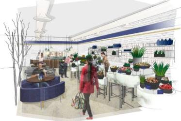 Meat-free Ethos to open near Oxford Circus