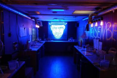Breaking Bad style cocktail bar ABQ opens in London