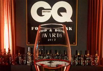 Clipstone, Phil Howard & more get awards at the GQ Food and Drink Awards 2017