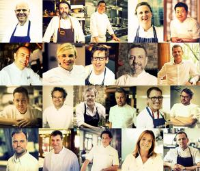 Who's cooking dinner returns for 2017 with a stellar line-up