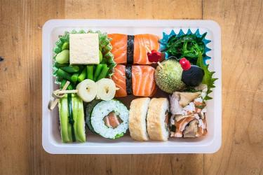 Bento box pop-up Mission Sato comes to Old Street and Bermondsey from ex-Story chef