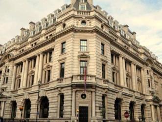 Details revealed for £15m Biblioteka restaurant in St James