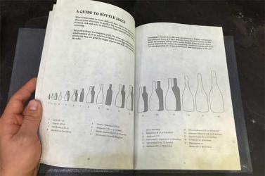Restaurant Gordon Ramsay introduces a new-look wine list
