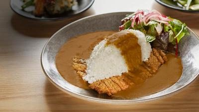 Fancy katsu curry ice-cream? Here's your chance with Wagamama's Noodle Lab
