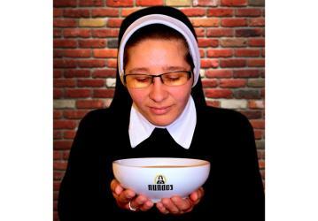 NUNdos is a nun-run pop up coming to Shoreditch