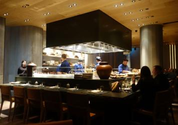 High-end Japanese dining in Aldwych - we Test Drive the latest Roka