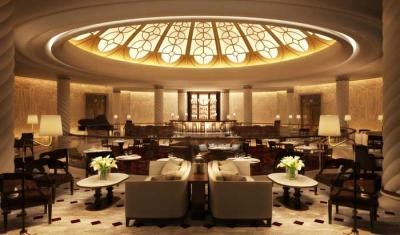 Four Seasons bring a taste of Parisian luxury to Trinity Square
