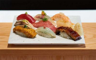 Cubé Restaurant and Kakurega Bar opens on Blenheim Street in Mayfair