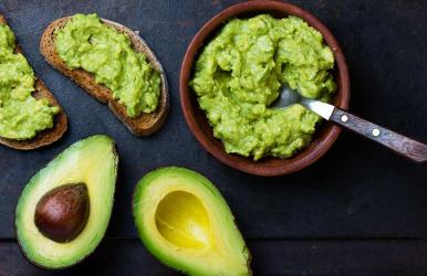 Avobar in Covent Garden will be London's first avocado restaurant