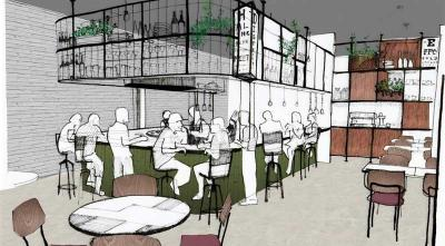 All day local spot Meet District to open on Peckham's Queen's Road