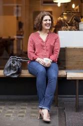 My Hot Dinners - Saska Graville picks her favourite London restaurants
