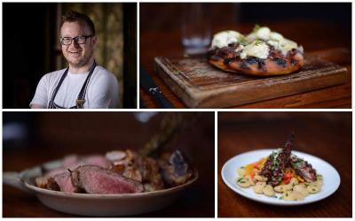 POWDERKEG relaunches in Battersea with Ben Mulock at the helm